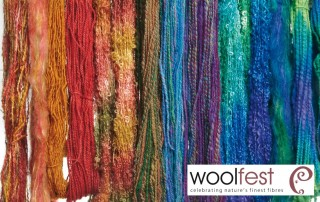 Woolfest: 23rd/24th June 2017
